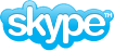 powered by Skype